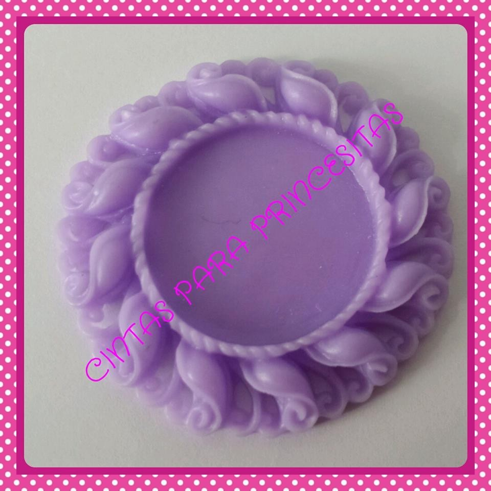 CAMAFEO lila