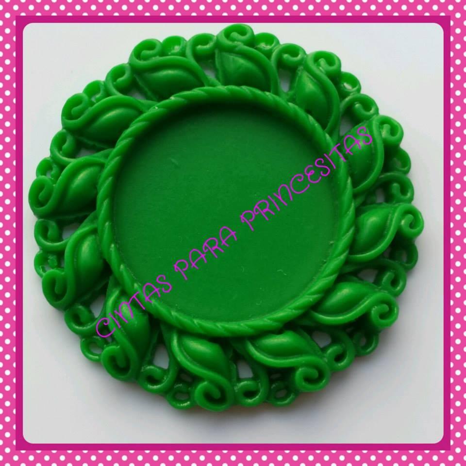 CAMAFEO verde andalucia