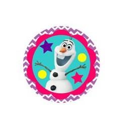 OLAF CHISTERA
