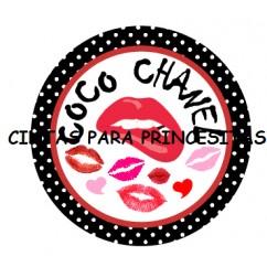CC  BESOS