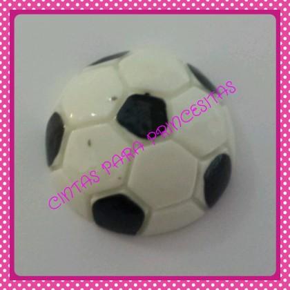 Resina Balon de futbol