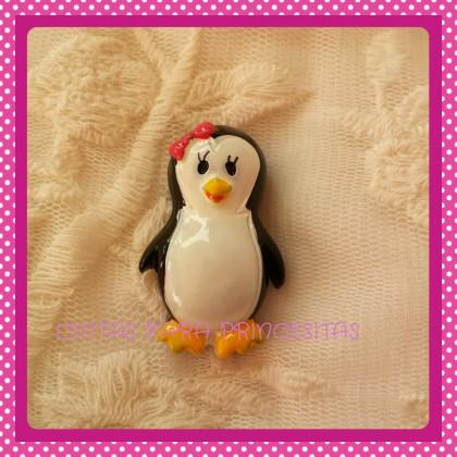 Resina Pingüino