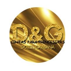 D & G  GOLD