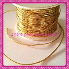 CORDONETO COLOR ORO