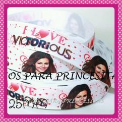 Cinta Victorious