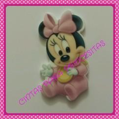 Resina baby Minnie