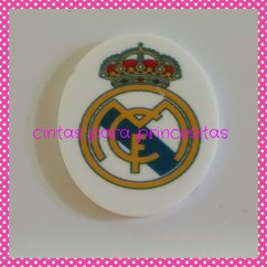 RESINA REAL MADRID
