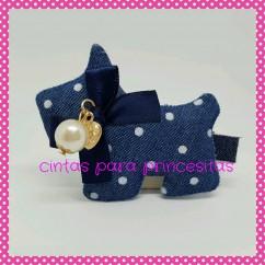 PINZA  PERRITO SCOTTY