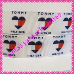 CINTA TOMMY CORAZON