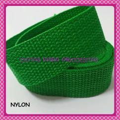 Nylon 25mm verde Andalucia