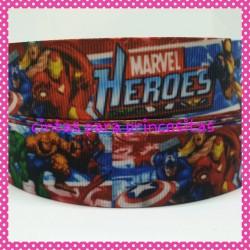 CINTA SUPER HEROES MARVEL