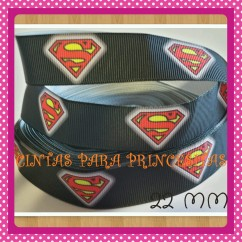 CINTA LOGO SUPERMAN