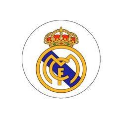 REAL MADRID FONDO BLANCO