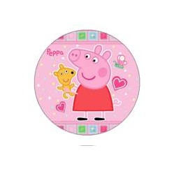 PEPPA PIG TEDDY