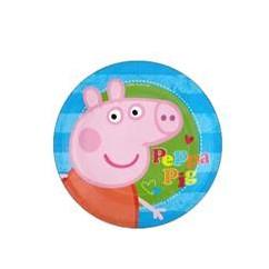 PEPPA PIG RAYITAS