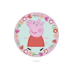 PEPPA PIG FLORES