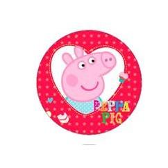 PEPPA PIG CORAZÓN
